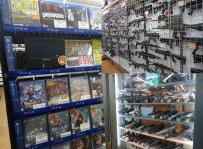 カメレオンクラブ八幡山店